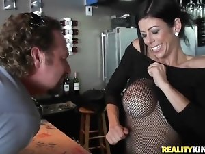 Do you want to have oral sex with a bargirl?