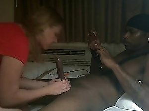 Mother gets fucked by black thug