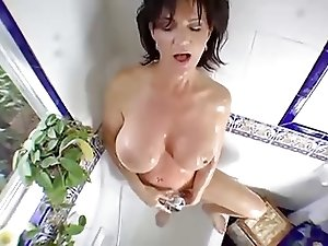 Mature Mom Needs Young Cock...F70
