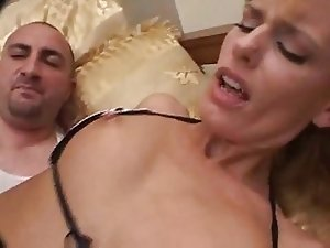 Mommy Creampie 3 (Anal Creampie)