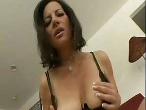 MELISSA MONET  Super Mature Woman